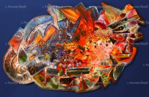 Forrest AZ Gallery, LLC-Mixed Media