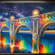 Forrest AZ Gallery, LLC-Framed Artwork
