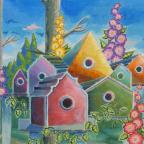 Forrest AZ Gallery, LLC-Painting